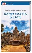 Cover-Bild zu Vis-à-Vis Reiseführer Kambodscha & Laos
