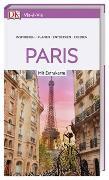 Cover-Bild zu Vis-à-Vis Reiseführer Paris