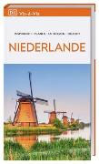 Cover-Bild zu Vis-à-Vis Reiseführer Niederlande