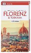 Cover-Bild zu Vis-à-Vis Reiseführer Florenz & Toskana