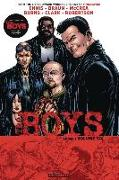 Cover-Bild zu Garth Ennis: The Boys Omnibus Vol. 6