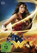 Cover-Bild zu Heinberg, Allan (Schausp.): Wonder Woman