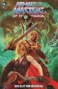 Cover-Bild zu Johns, Geoff: He-Man und die Masters of the Universe