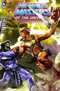 Cover-Bild zu Robinson, James: He-Man und die Masters of the Universe