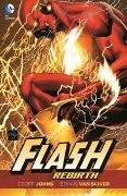 Cover-Bild zu Johns, Geoff: Flash Rebirth