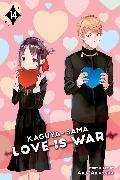 Cover-Bild zu Akasaka, Aka: Kaguya-sama: Love is War, Vol. 14