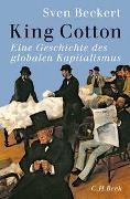 Cover-Bild zu Beckert, Sven: King Cotton