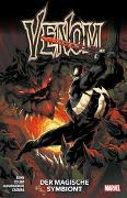 Cover-Bild zu Bunn, Cullen: Venom - Neustart