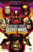 Cover-Bild zu Bunn, Cullen: Deadpool's Secret Secret Wars