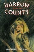Cover-Bild zu Bunn, Cullen: Harrow County Library Edition Volume 1