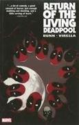 Cover-Bild zu Bunn, Cullen: Return of the Living Deadpool