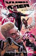Cover-Bild zu Bunn, Cullen: Uncanny X-Men: Superior Vol. 1 - Survival of the Fittest