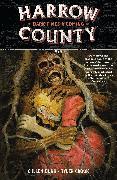 Cover-Bild zu Bunn, Cullen: Harrow County Volume 7: Dark Times A'Coming