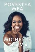 Cover-Bild zu Obama, Michelle: Povestea Mea (eBook)