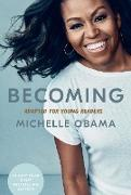 Cover-Bild zu Obama, Michelle: Becoming: Adapted for Young Readers (eBook)