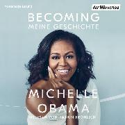 Cover-Bild zu Obama, Michelle: Becoming (Audio Download)