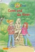 Cover-Bild zu Boehme, Julia: Conni-Erzählbände 31: Conni und die Nixen