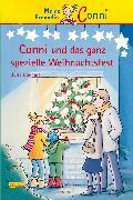 Cover-Bild zu Boehme, Julia: Conni-Erzählbände 10: Conni und das ganz spezielle Weihnachtsfest (eBook)