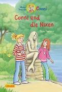 Cover-Bild zu Boehme, Julia: Conni-Erzählbände 31: Conni und die Nixen (eBook)