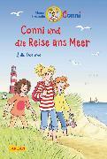 Cover-Bild zu Boehme, Julia: Conni-Erzählbände 33: Conni und die Reise ans Meer (eBook)