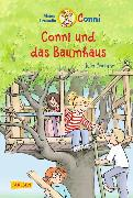 Cover-Bild zu Boehme, Julia: Conni-Erzählbände 35: Conni und das Baumhaus (eBook)