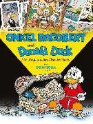 Cover-Bild zu Rosa, Don: Onkel Dagobert und Donald Duck - Don Rosa Library 04