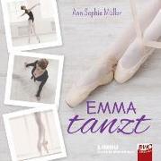 Cover-Bild zu Müller, Ann Sophie: Emma tanzt