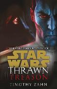Cover-Bild zu Zahn, Timothy: Thrawn: Treason