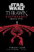 Cover-Bild zu Zahn, Timothy: Star Wars: Thrawn Ascendancy (Book III: Lesser Evil)