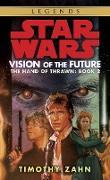 Cover-Bild zu Zahn, Timothy: Vision of the Future: Star Wars Legends (The Hand of Thrawn)