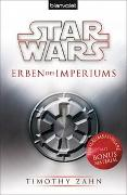Cover-Bild zu Zahn, Timothy: Star Wars? Erben des Imperiums