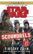 Cover-Bild zu Zahn, Timothy: Scoundrels: Star Wars Legends