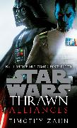 Cover-Bild zu Zahn, Timothy: Thrawn: Alliances (Star Wars)
