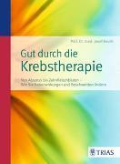 Cover-Bild zu Gut durch die Krebstherapie von Beuth, Josef