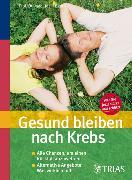 Cover-Bild zu Gesund bleiben nach Krebs (eBook) von Beuth, Josef