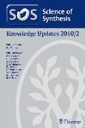 Cover-Bild zu Maruoka, K.: Science of Synthesis Knowledge Updates 2010 Vol. 2 (eBook)