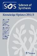 Cover-Bild zu de Kimpe, Norbert (Beitr.): Science of Synthesis Knowledge Updates 2011 Vol. 3 (eBook)