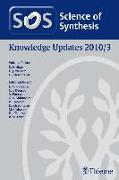 Cover-Bild zu Coote, Susannah (Beitr.): Science of Synthesis Knowledge Updates 2010 Vol. 3 (eBook)