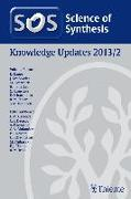 Cover-Bild zu Banert, Klaus (Hrsg.): Science of Synthesis Knowledge Updates 2013 Vol. 2 (eBook)