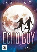 Cover-Bild zu Haig, Matt: Echo Boy (eBook)