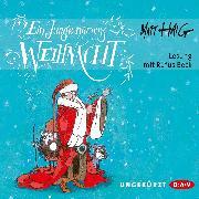 Cover-Bild zu Haig, Matt: Ein Junge namens Weihnacht (Audio Download)