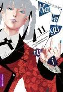 Cover-Bild zu Kawamoto, Homura: Kakegurui - Das Leben ist ein Spiel 11