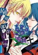 Cover-Bild zu Kawamoto, Homura: Kakegurui Twin 03