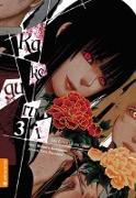 Cover-Bild zu Kawamoto, Homura: Kakegurui - Das Leben ist ein Spiel 03
