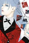 Cover-Bild zu Kawamoto, Homura: Kakegurui: Compulsive Gambler, Vol. 9