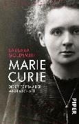 Cover-Bild zu Goldsmith, Barbara: Marie Curie