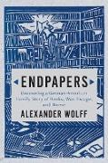 Cover-Bild zu Wolff, Alexander: Endpapers (eBook)