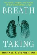 Cover-Bild zu Stephen, Michael J.: Breath Taking (eBook)