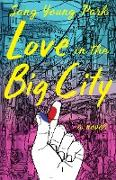 Cover-Bild zu Park, Sang Young: Love in the Big City (eBook)