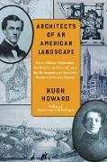 Cover-Bild zu Howard, Hugh: Architects of an American Landscape (eBook)
